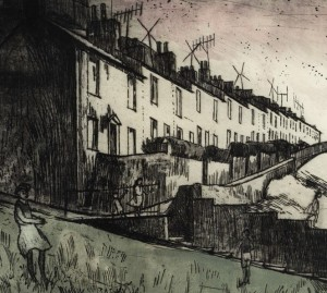 Chapman - Terraced Houses Cropped